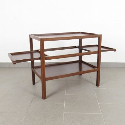 Thonet side table, 1920s