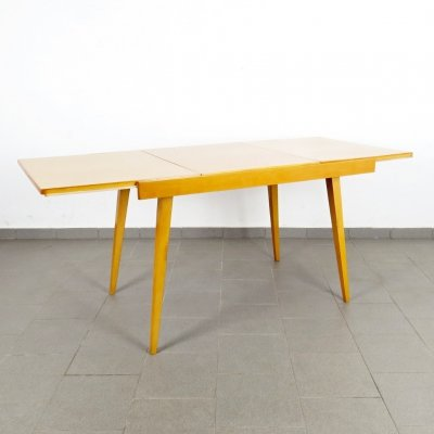 František Jirák dining table, 1960s