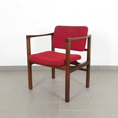 8 x vintage dining chair, 1970s