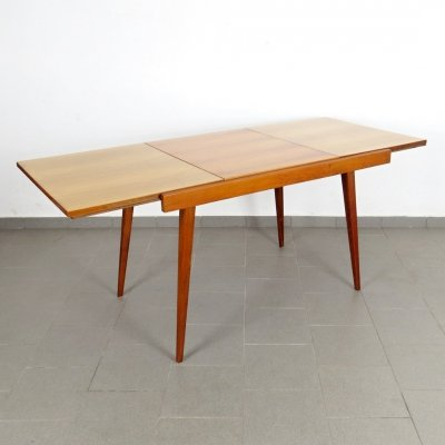 Dining table by František Jirák for Tatra Pravenec, 1960s