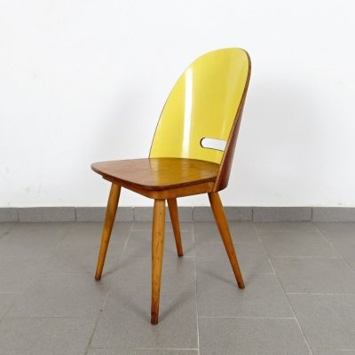 Vintage dining chair, 1960s