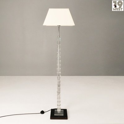 Italian floor lamp from the 1970's