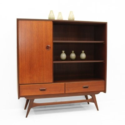 Cabinet by Louis van Teeffelen for Wébé, 1970s