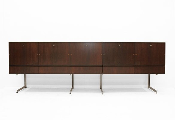 Alfred Hendrickx sideboard, 1970s