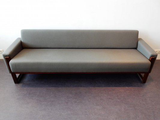 MX01 sofabed by Yngve Ekstrom for Pastoe, The Netherlands 1960's