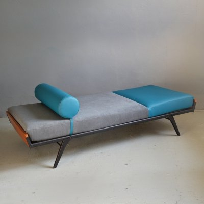 Vintage daybed by n'Hazet, 1950s