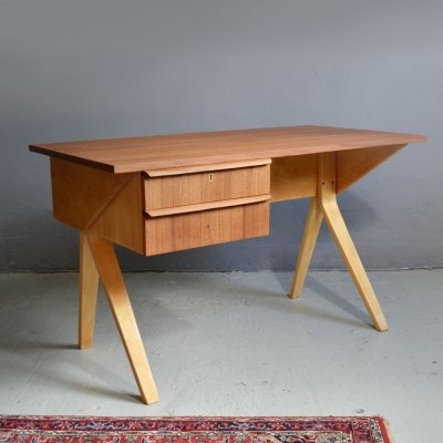 EB02 desk by Cees Braakman for Pastoe