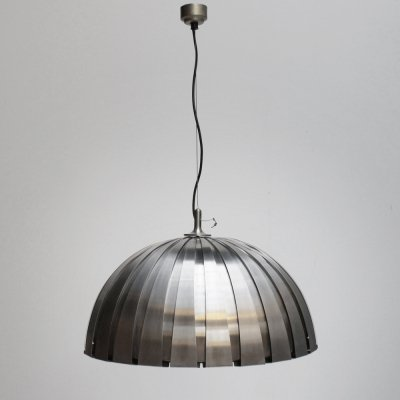 Calotta model 1749 pendant by Elio Martinelli for Martinelli Luce