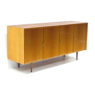 Large vintage sideboard from the 60s