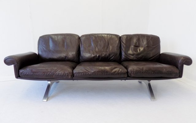 De Sede DS 31 3seater sofa, 1970s