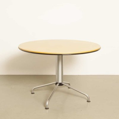 VM series dining table by Vico Magistretti for Fritz Hansen, 1990s
