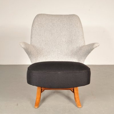 Penguin Chair by Theo Ruth for Artifort, The Netherland 1957