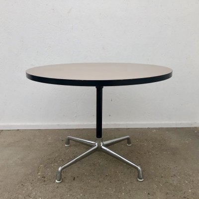 George Nelson contract table by Herman Miller, 1960s