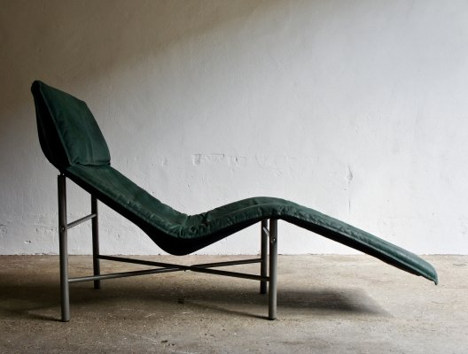 1980's Skye Chaise Lounge By Tord Björklund