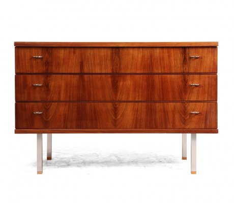 Mid Century Chest of Drawers, 1960s