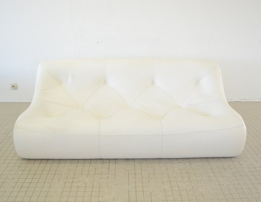 Vintage design 'Kali' 3 seater sofa by Michel Ducaroy for Ligne Roset, 1990s