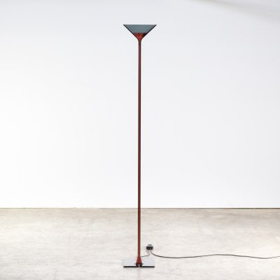 Tobia Scarpa 'Papillona' floorlamp for Flos
