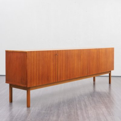 Large 1960s sideboard by WK Möbel