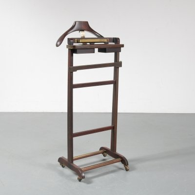 Valet stand by Ico Parisi, Italy 1950s