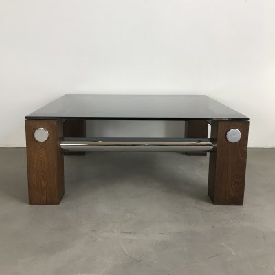 Coffee Table by Martin Visser for 't Spectrum, 1960s