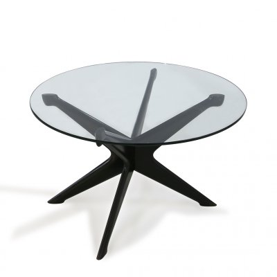 Ico Parisi Coffee Table by Fratelli Rizzi, 1950s