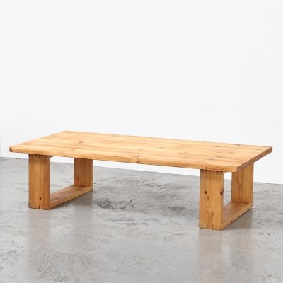 Ate van Apeldoorn Coffee Table for Houtwerk Hattem, 1960s