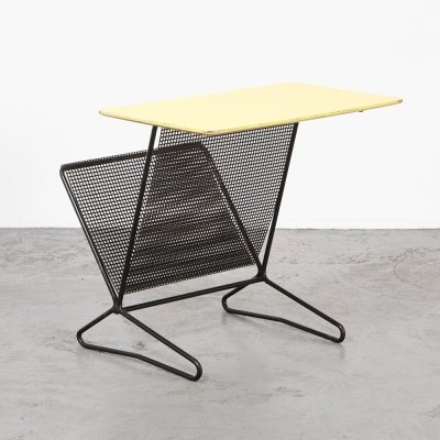 Cees Braakman TM05 Side Table / Magazine Rack for Pastoe, 1954