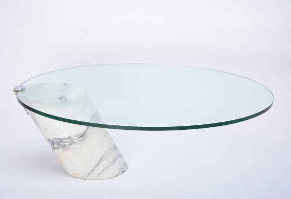 Roland Schmitt Coffee Table Model 'K 1000'