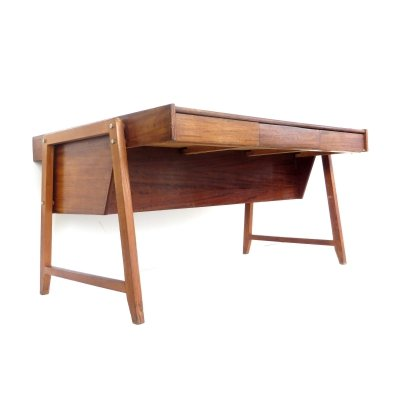 Vintage desk from Clausen & Maerus for Eden