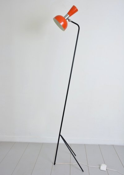 Herda floor lamp, 1960s