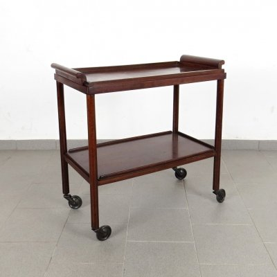 Thonet serving trolley, 1930s