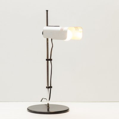 Desk lamp by Targetti Sankey, Italy 1960s
