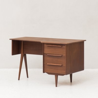 Writing desk produced in the Netherlands, 1960s