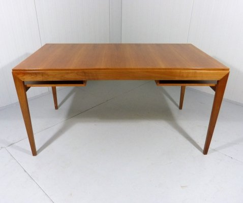 Large desk / dining table, 1960's