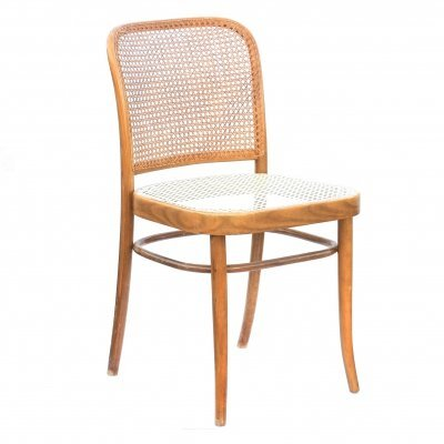 Chair 811 by Josef Hoffmann produced by TON