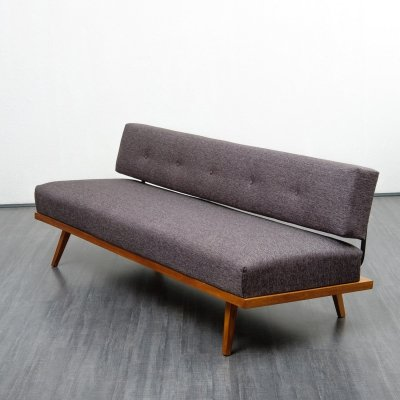 Vintage sofa daybed, 1950s