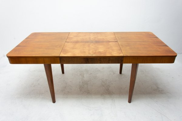 Dining table by Jindřich Halabala for UP Závody, 1950s