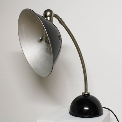 Ultrasol desk lamp by Louis Kalff for Philips, 1930s