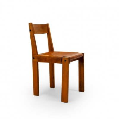 Pierre Chapo S24 Chair