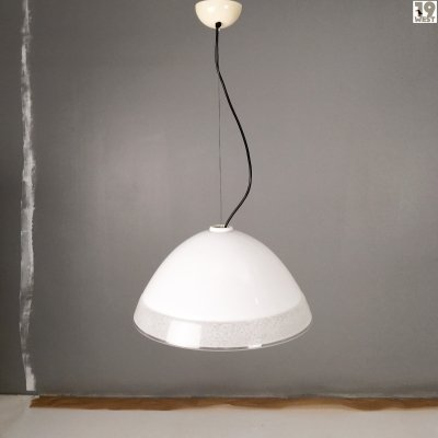 Italian pendant lamp from the 1970's