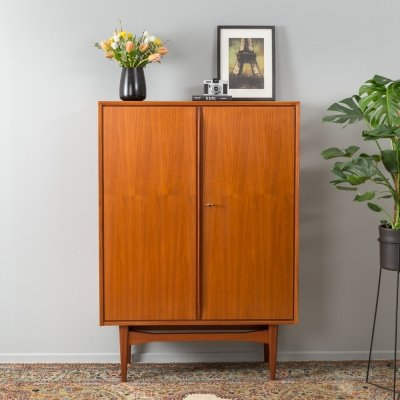 Scandinavian design Teak Cabinet from the 1950s