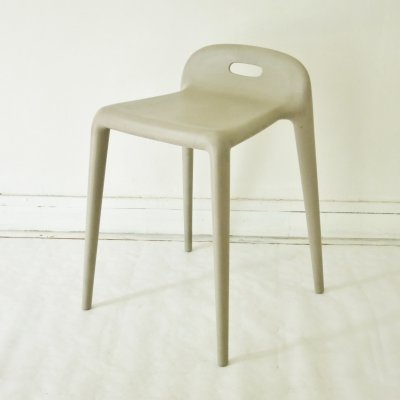 Yuyu stool by Stefano Giovannoni for Magis, 1990s