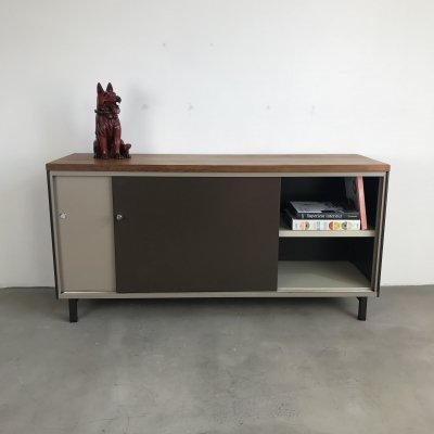 Vintage Gispen Sideboard by André Cordemeyer, 1962