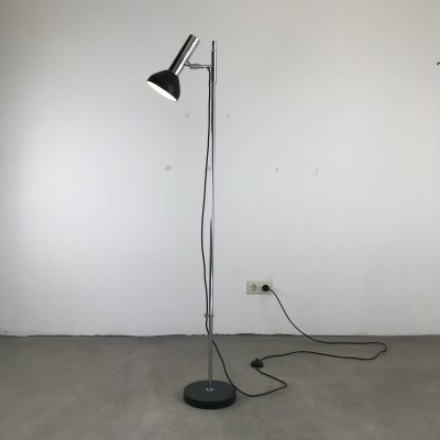 Vintage Design Floor Lamp by Cosack Germany, 1960s