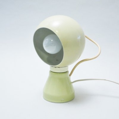 Desk lamp by Piero De Martini for Reggiani, 1960s