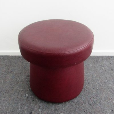 Skai Mushroom Stool with Storage, 1960's