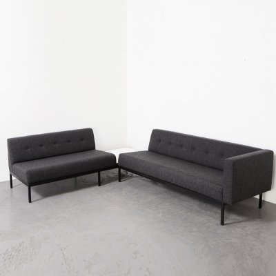 Kho Liang Ie 070 Sofa Set for Artifort, 1964