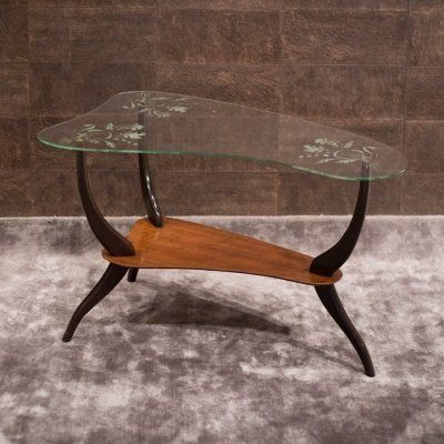 1950s Italian coffee table by Ico Parisi