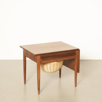 Sewing table by Johannes Andersen for Silkeborg