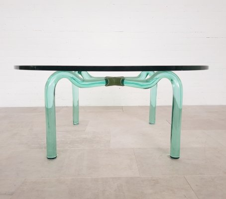 Seguso 'Vetri d'Arte' coffee table, 1950s